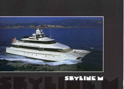 Skyline M