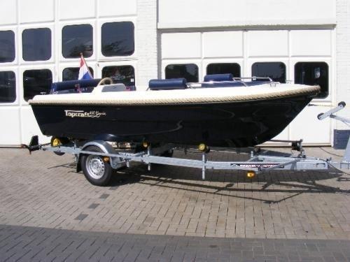 Topcraft - 480 Classic
