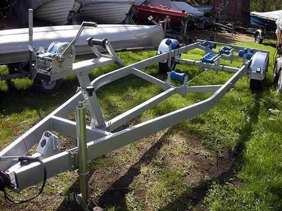 TTH Easyroller 1300kg