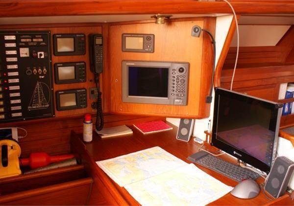 Hutting 47 Penelope (Koopmans) - Zeilboot zeewaardig