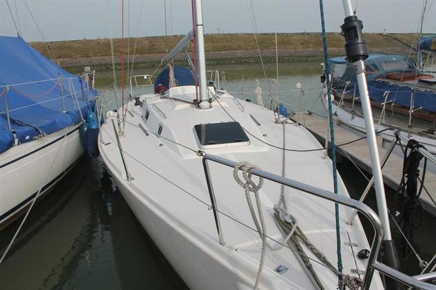 J Boats J 33 - Brick7 Boten