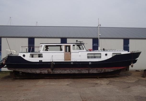 Motorboot - 1500